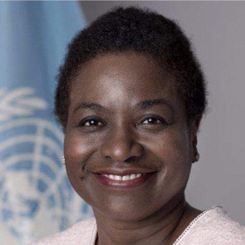 Dr. Natalia Kanem